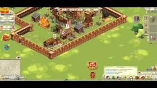 Прохождение игри Goodgame Empire №1