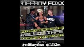 Tiffany Foxx feat. Lil Kim - Jay-Z