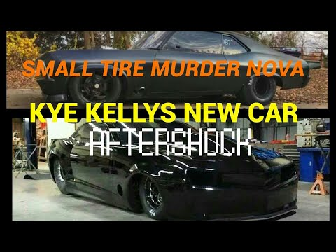 Download Youtube: KYE KELLYS NEW CAR! or is it? SMALL TIRE MURDER NOVA STREET OUTLAWS SEASON 10