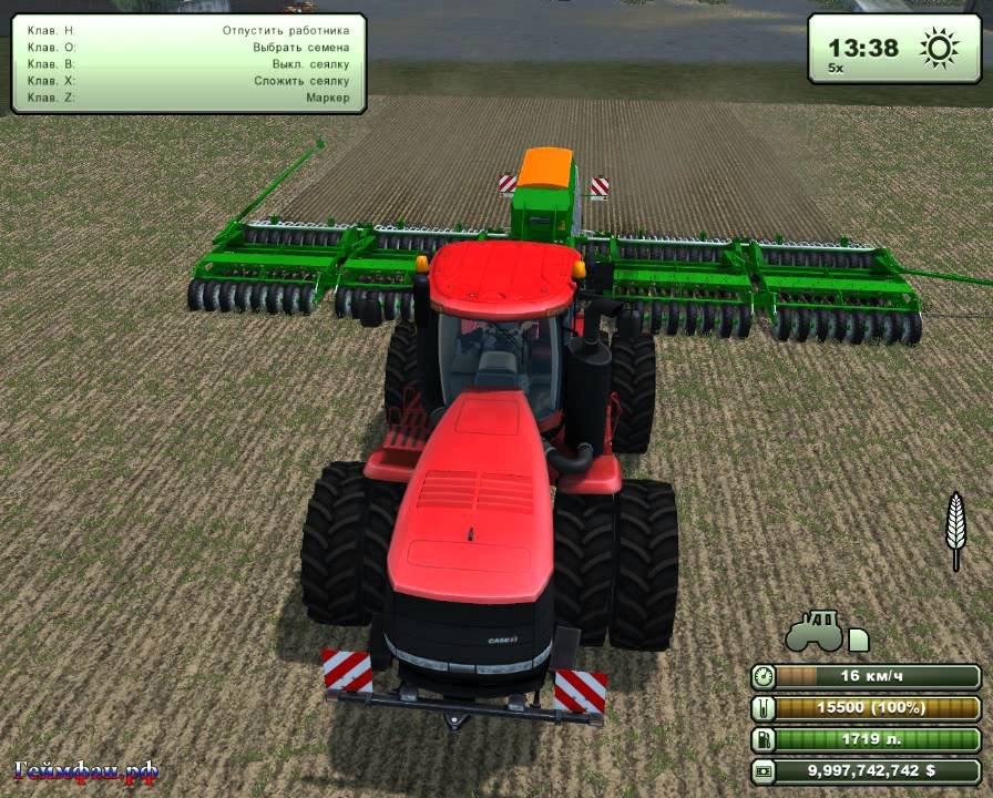 Скачать о моды на игру ферма симулятор 2013