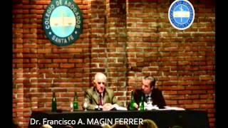 panorama de las modificaciones al derecho sucesorio dr f a magin ferrer casf 05 05 2015