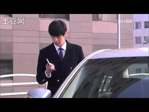 "Nhạc chuông điện thoại Donghae trong phim ""Smile Donghae"".flv"