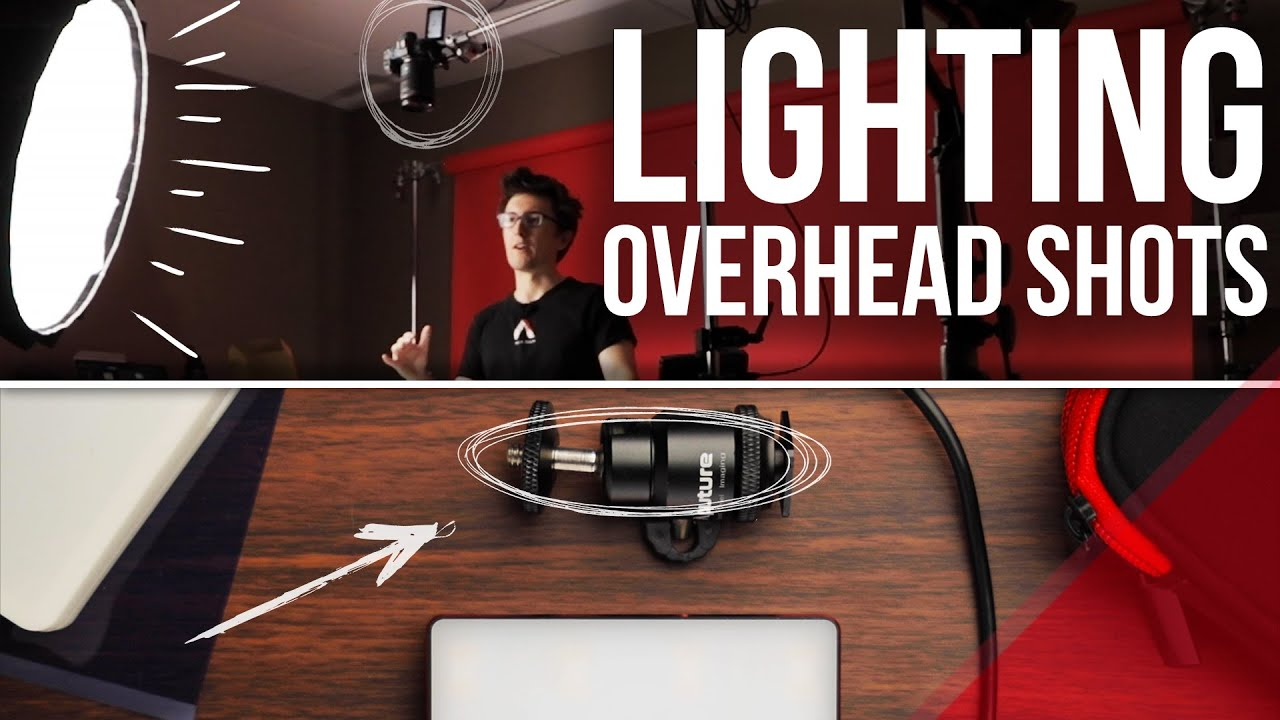 The Overhead Shot Creative Examples Of Camera Angles