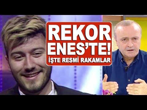 Enes Batur'un eski sevgilisi Ecenaz Üçer: Benim yeni sevgilim var ama Enes'in yok