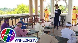 THVL|Chuyện xưa tích cũ_87[3]:Dù đã chết,Bồng vẫn bên cạnh săn sóc Hà Minh trong suốt những ngày thi