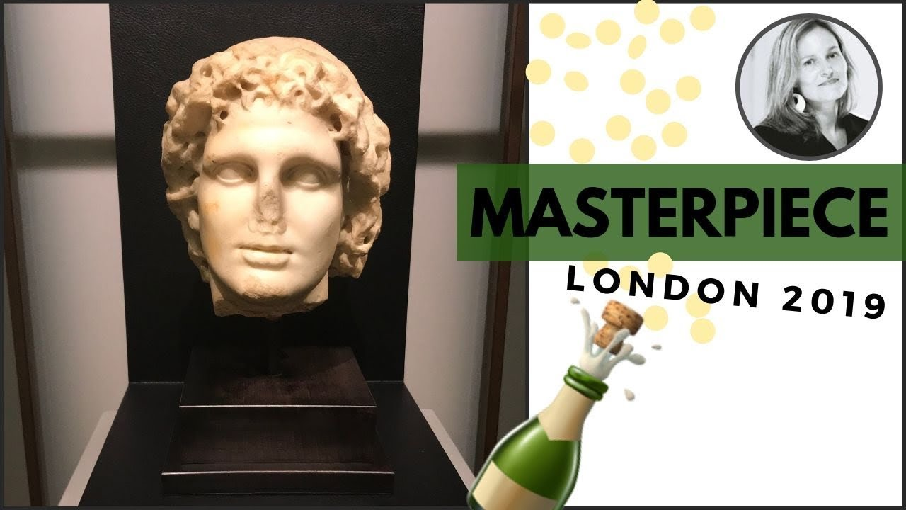 Masterpiece London 2019 | The Private View & Our Favourite Pieces
