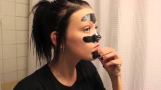 BLACK HEAD маска от черных точек на лице(Минеральная маска для лица Black Head. Глубоко очищает кожу от загрязнения и поры от черных точек. Кроме очищени..., 2014-12-07T06:27:43.000Z)