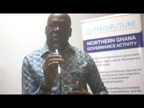 Good and Decentralized Governance: Social Accountability