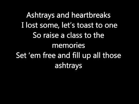 Snoop Lion feat. Miley Cyrus - Ashtrays and Heartbreaks Lyrics