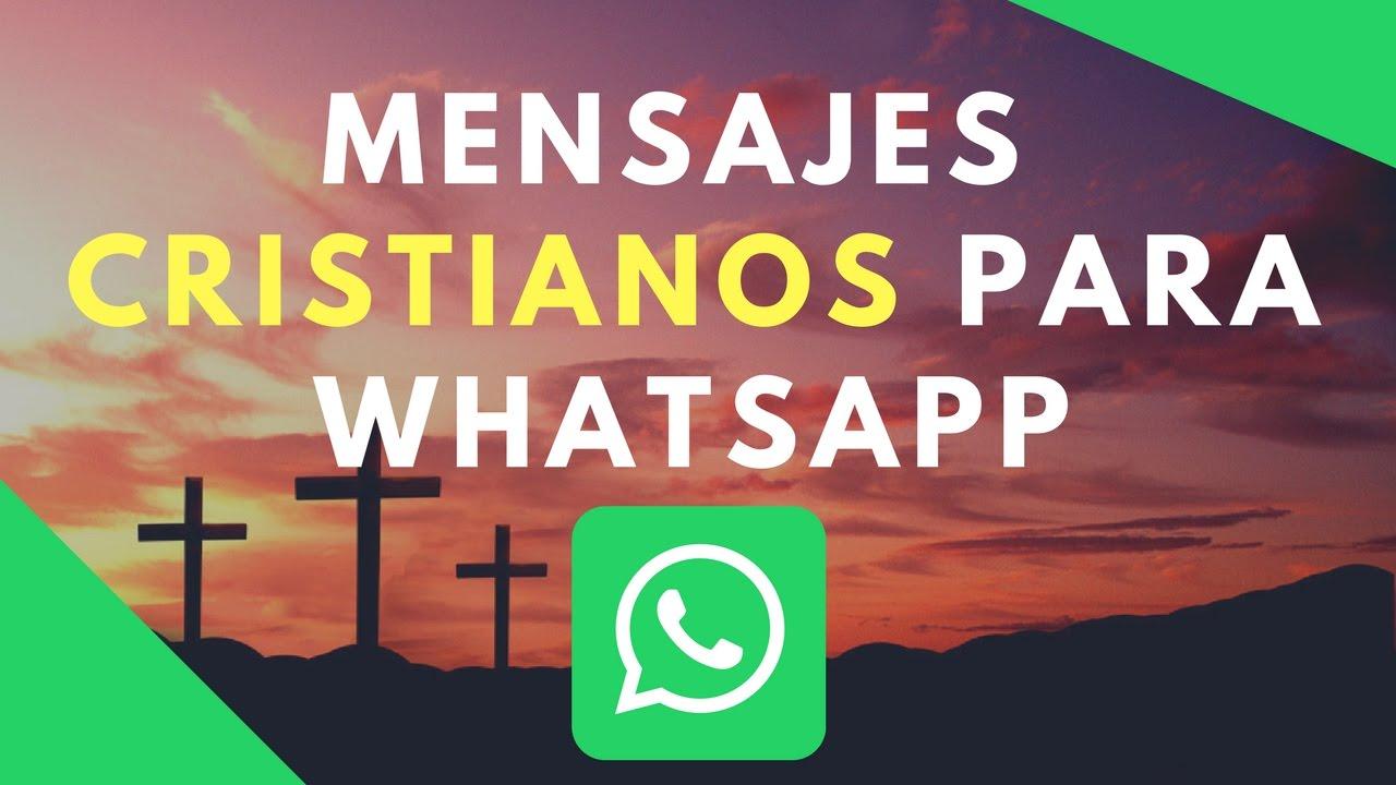 Frases Para Whatsapp Cristianas Mensajes Para Whatsapp