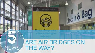 Coronavirus: quarantine free holidays beckon as ministers hint at 'air bridges' with Europe