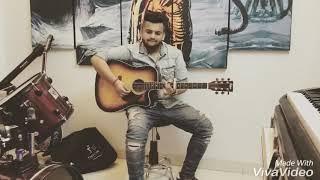 Badnam   Mankirt Aulakh Feat Dj Flow   Sajal   Cover   Unplugged