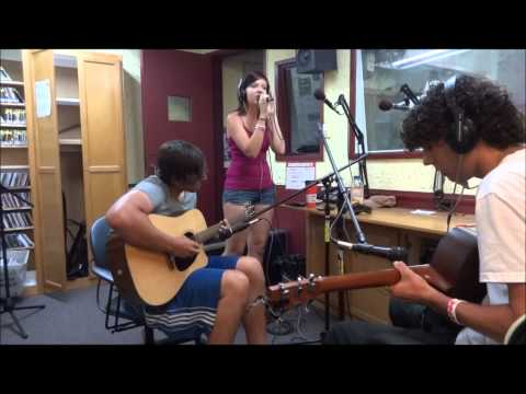 Santa Barbara Radio Show w/ Lost In Atlantis & Gabe Kubanda