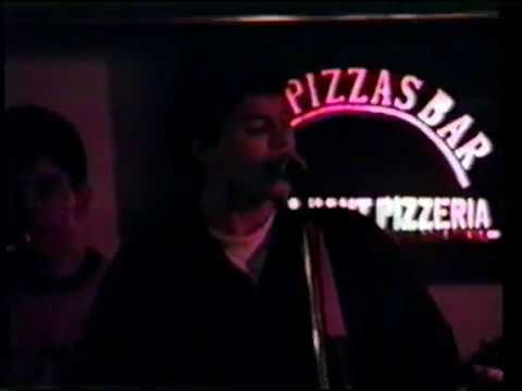 Grupo Síntesis en Barranco (Pizzas Bar, 1992) - The Beatles