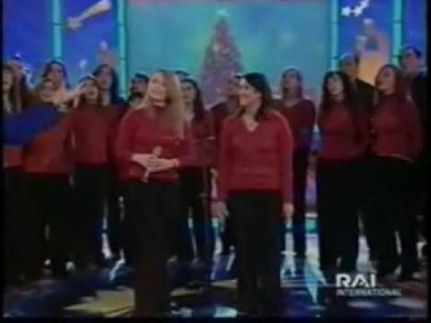 Notte Magica Verdi Note.Natale 2006 Verdi Note Magica Notte