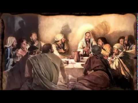 the MYSTERY  of JUDAS ISCARIOT & the ANTICHRIST