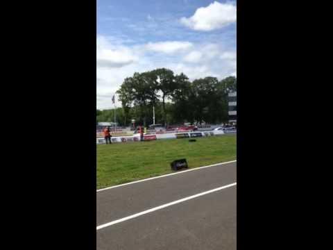 Raceway Park - Englishtown, New Jersey