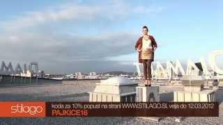 Kombiniranje pajkic -  Fashion.si & Stilago Sanjski Stilist
