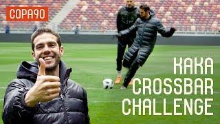COPA 90 | Special Edition Kaka Crossbar Challenge