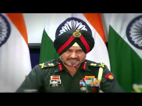 INDIAN ARMY : An Instrument of National Power