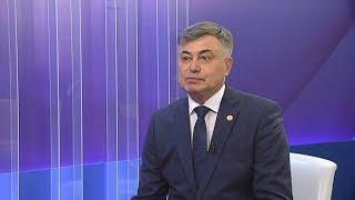 ВОПРОС ДНЯ  (Николай Буторин 22 ноября 2019)