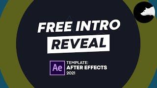 Free Intro Template #27 | Cursandina