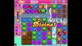 Candy Crush Saga - Level 1212 No boosters - 2 Stars✰✰