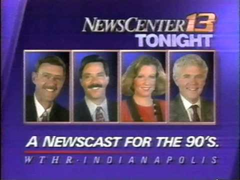 February 4, 1991 - Indianapolis 11PM News Headlines