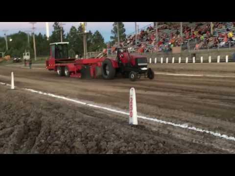 "Heartland Pulling Series: Don Peters ""MX 240"" (Hemingford, NE)"