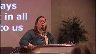 Tree Of Life Praise & Worship featuring special guest Anneke Woods