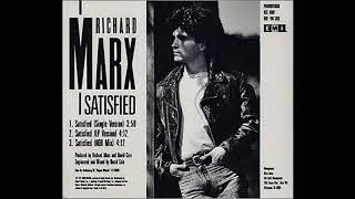 Richard Marx - Satisfied (Single Version - Promo)