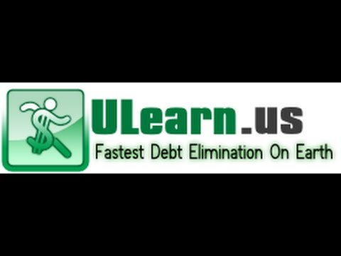 How To Get Out Of Debt And Pay Off A Mortgage Fast With The Fastest Proven System On Earth