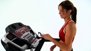 Беговая дорожка SOLE Treadmill - обзор возможностей(, 2014-07-21T17:57:07.000Z)