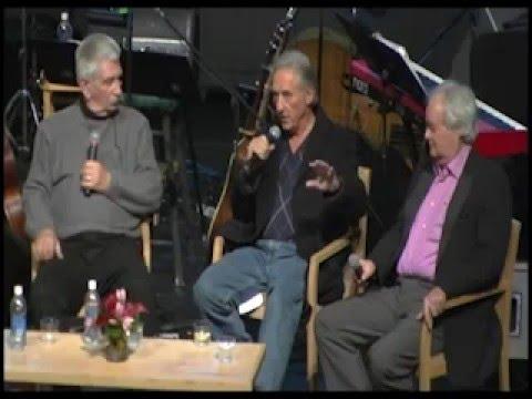 Ed Ruscha, Jerry McMillan, and Mason Williams Oral History: Part 1 of 4