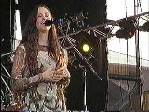Alanis Morissette Thank U - Live Pinkpop 1999
