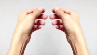 (3D binaural sound) Asmr finger snapping