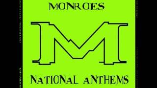 3...MONROES 2002, DJ PETE DALEY MCS BLAZE & RHYTHM..
