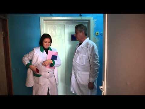 The story of Sloviansk hospital