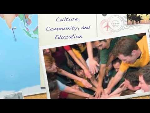 Culture, community, and education