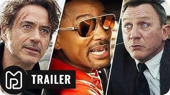 Die besten NEUEN Kino Filme Januar 2020 | Alle Trailer