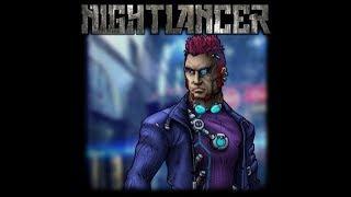 Nightlancer Review