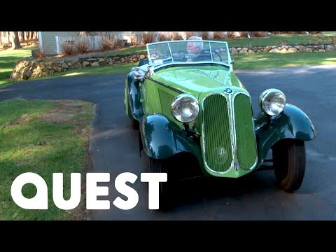 Coolest Vintage Cars | Chasing Classic Cars