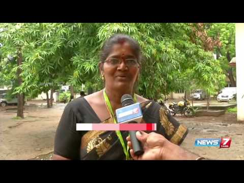 NCERT provides coaching classes for middle school teachers | News7 Tamil