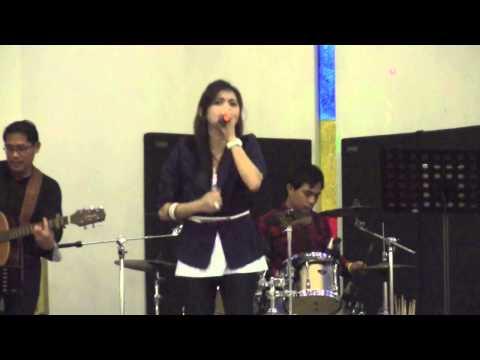 Mahal na Mahal Kita, Panginoon - BKK Praise Band