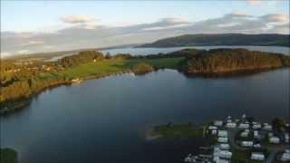Go Pro Lake Mjøsa 1080p
