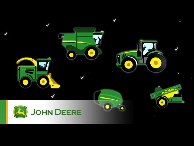 John Deere Experten Check Teaser