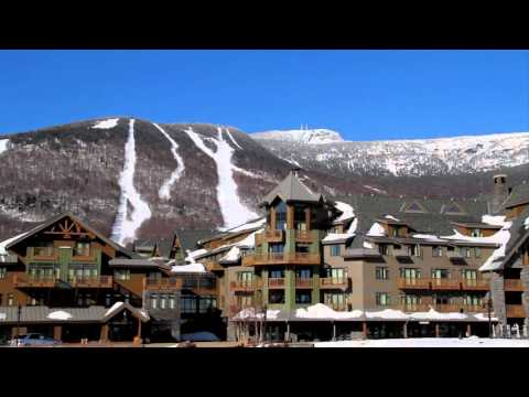 Stowe Mountain Resort In Vermont: A Year Round Destination With First-class Amenities