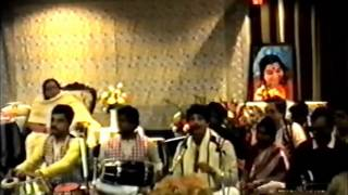 Arun Apte Namdev Nirguna Saguna (Saint Gorakumbhar) Nirmal Sangeet Sarita (Shri Mataji Belgium 1993)