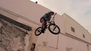 Devon Smillie for The Come Up BMX