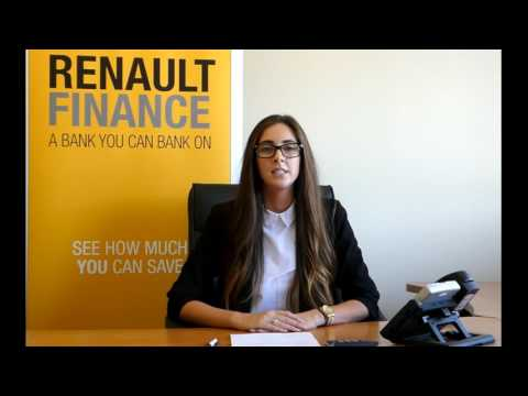 Hire Purchase explained at Michael Grant Renault